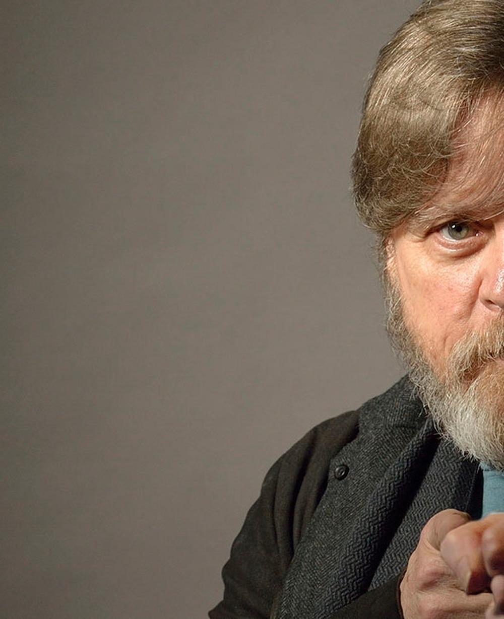 Luke Skywalker actor Mark Hamill becomes a Wolves supporter