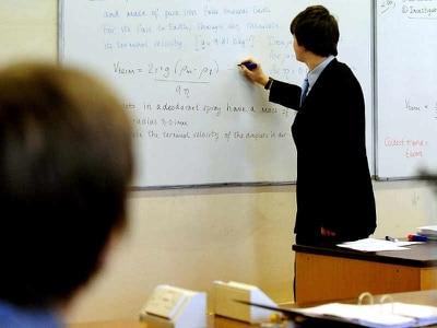 Teachers afraid as students run wild at 'inadequate' Walsall school