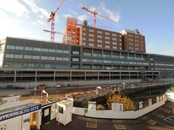 NHS staff call on Government to allow Midland Metropolitan Hospital work to resume