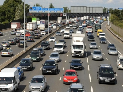 Summer getaway warning as motorists face 'frantic Friday' congestion