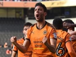 Roderick Miranda: Wolves can't relax
