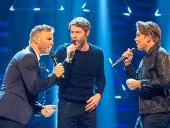 Standing on the edge of forever for 30 years: Take That talk ahead of Birmingham shows