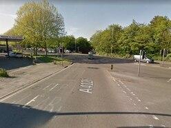 Road closed for urgent gas main repairs