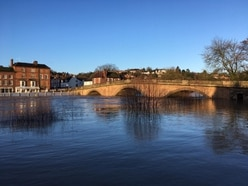 River Severn flooding warnings with worst yet to come
