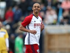 Big interview: Former West Brom striker Peter Odemwingie has plenty of new goals