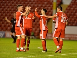 Walsall 4 Fleetwood 2 - Report and pictures