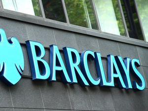 Barclays is set to close its branch in Bilston later this year
