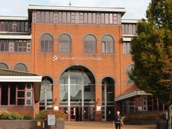 CCTV and panic alarms to help keep Sandwell councillors safe
