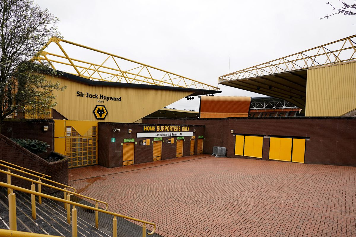 Wolves want to fill the south east corner