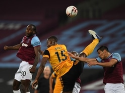 West Ham 4 Wolves 0 - Player ratings