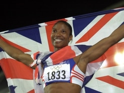 Big Interview: Denise Lewis dreams of new golden generation