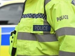 Arrest after Land Rover stolen in Cannock