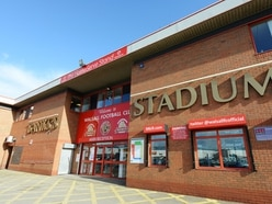 Walsall Council leader: We won't rule out buying Banks's Stadium