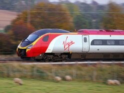 Virgin Trains' West Coast franchise to end next year