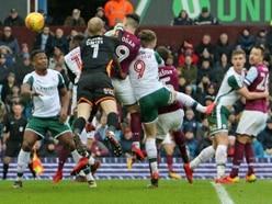 Aston Villa 3 Barnsley 1 - Match highlights