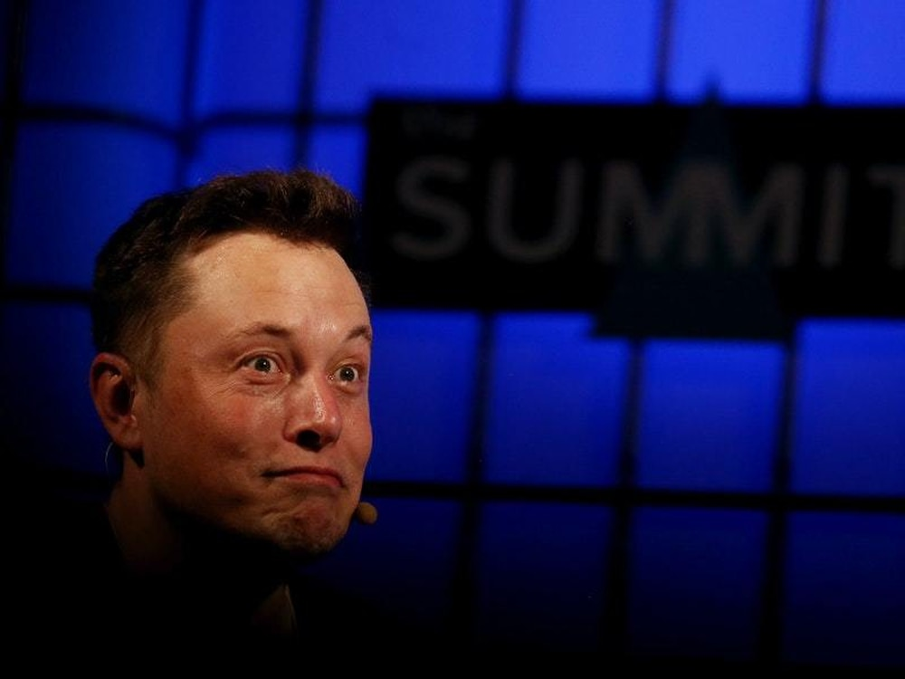 Analysts ignore Musk's lockdown rant to praise Tesla results