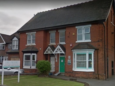 Walsall dentist expansion plans approved