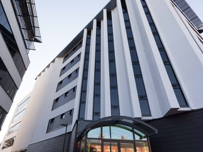 Russian buys Birmingham student flats for £10.6m
