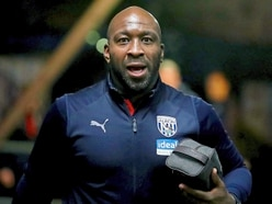 West Brom v Aston Villa: No split loyalty for proud Darren Moore