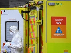 Visas extended for migrant doctors, nurses and paramedics fighting virus in UK