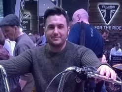 Family pay tribute to biker, 22, killed in A449 crash