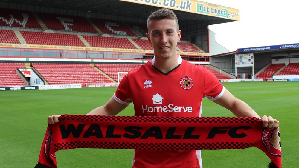 Shaun Donnellan Completes Permanent Switch to Yeovil Town