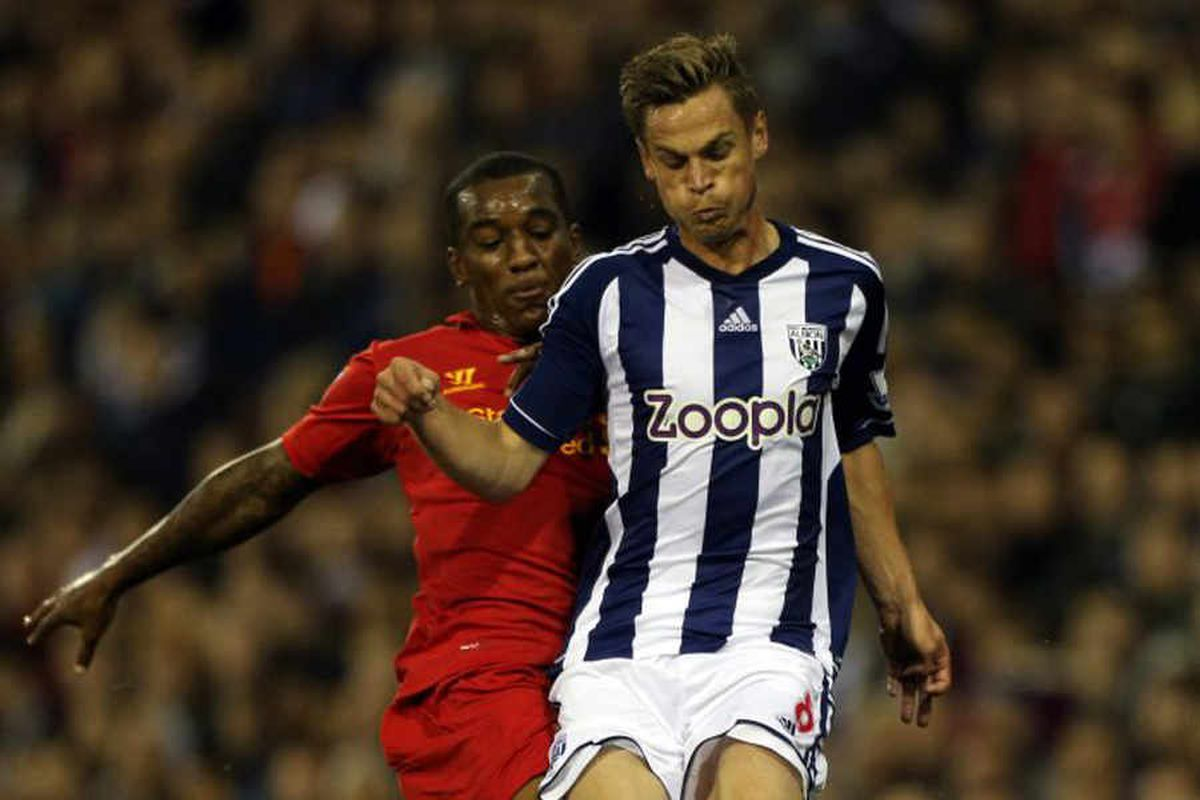 Markus Rosenberg in vow to kick on for West Brom