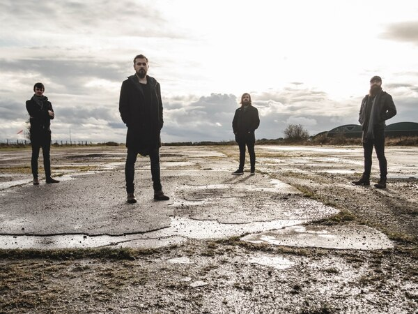 """Staffordshire's Ryders Creed """"stronger"""" than ever before as album number two nears - unsigned column"""