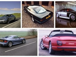 The best supercars born from manufacturers' parts bins