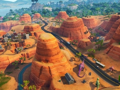 Fortnite leads YouTube's list of most watched gaming trailers