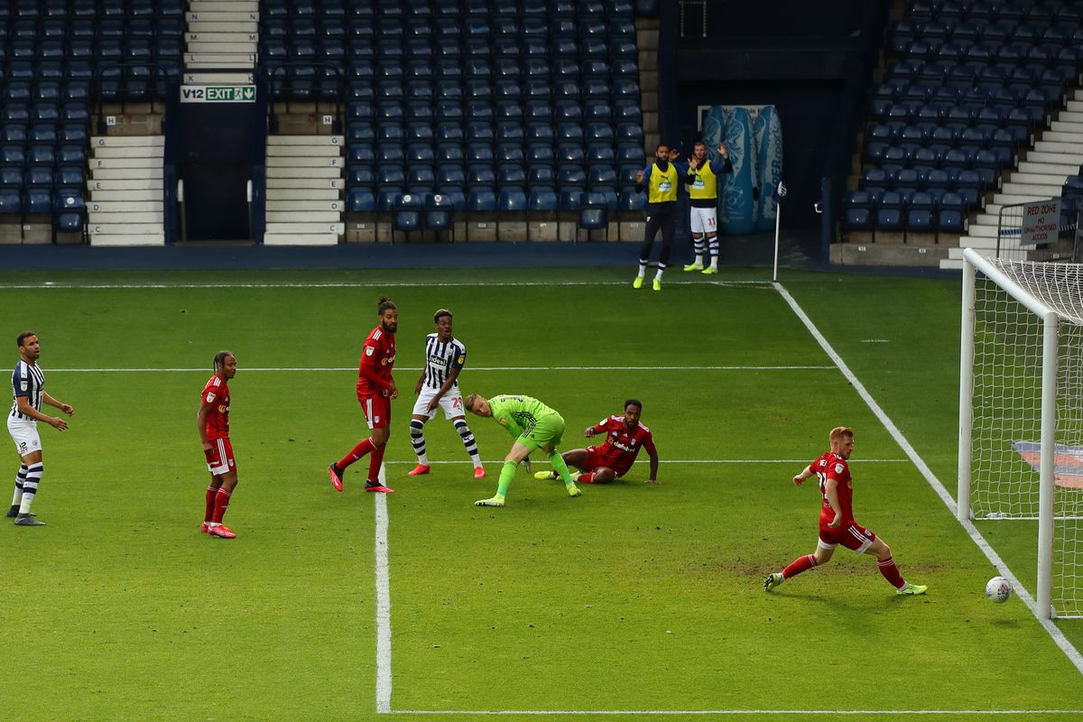 Albion fans hope to get back to The Hawthorns