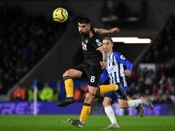 The Joe Edwards debrief - Brighton 2 Wolves 2