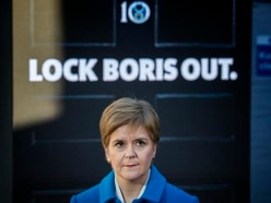 PM criticised by Sturgeon over comments on EU migrants
