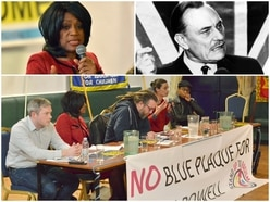 'The eyes of the world are on us' - Eleanor Smith MP warns against Enoch Powell plaque