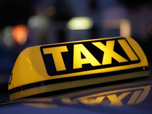 Taxi driver assaulted by passenger in Lichfield