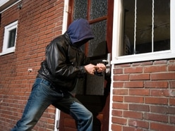 Streetly residents raise petition after burglary fears