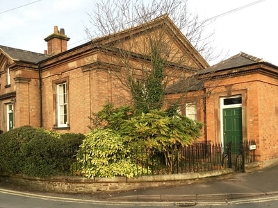 Campaigners fighting to save village library