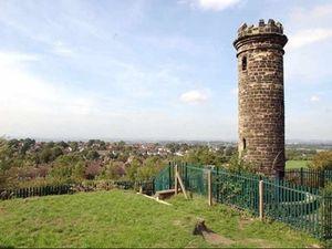 Sedgley Beacon Tower