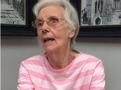 Mavis Storey: Pensioner died after driver on the wrong side of the road ploughed into her