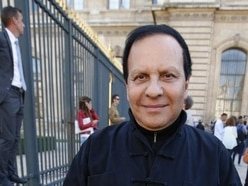Fashion designer Azzedine Alaia, the 'king of cling', dies at 77