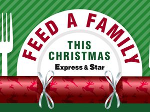 Feed a Family This Christmas: Where you can drop your donations off