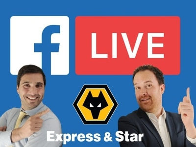 Wolves Facebook Live with Tim Spiers and Nathan Judah - Leicester aftermath