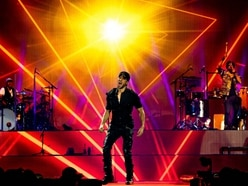 Enrique Iglesias and Beverley Knight, Genting Arena, Birmingham - review and pictures