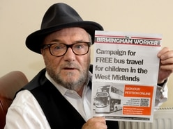 Free bus travel campaign backed