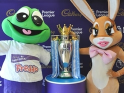 Football fans have the chance to see Premier League World Cup at Cadbury World for Father's Day