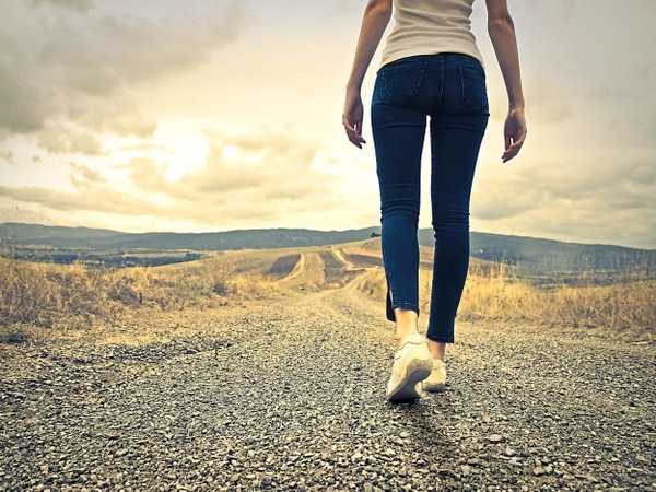 Go your own way on path to happiness