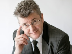 'I do love Birmingham and the theatre is lovely': Joe Pasquale talks ahead of Some Mothers Do 'Ave 'Em role