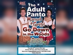 WIN: Tickets to adult panto Hansel and Gretel at Brierley Hill Civic Hall