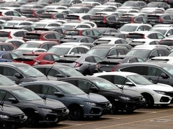 New car sales race ahead 23% in August