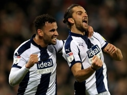 West Brom 2 Wigan 0 - Player ratings